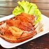 ปลากระบอกแดดเดียว เมนูยอดฮิตของทางร้าน ทานคู่กับแกงป่า รสชาติกรอบ เค็มนิด อร่อย