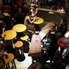 วงดนตรีไทยเอกลักษณ์ของบาร์แห่งนี้