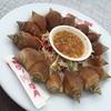 หอยชักตีน ทานคู่น้ำจิ้มseafood