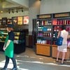 Starbucks The Scene Town In Town