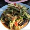 ตำแตงปูปลาร้า อันนี้ให้4 รสชาดอร่อย แต่ไม่ถึงกับว้าวววววว