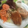 รูปร้าน Little Garden Steak & Salad Bar