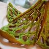 Li-bra-ry waffle ดีงามทั้งรสชาติและรูปลักษณ์จ๊ะ