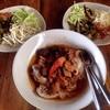 มิ๊กกี้เงี้ยว😋 ขนมจีนน้ำเงี้ยว 40฿ อิ่มเลยทีเดียว