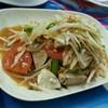 ลุงป้าอาหารอีสาน ปทุมธานี
