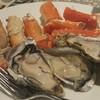 หอยนางรมสด