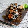 Foie Gras Sushi  ตอนนี้มีช่วงโปรโมชั่น  จากราคา260 ---> 180