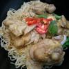 Hongkong Noodle ศูนย์ราชการฯ แจ้งวัฒนะ อาคารบี