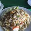 ข้าวผัดทะเลใต้