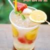 Mocktail คุณภาพคับแก้ว สดชื่นมากๆ หวานอมเปรี้ยวอย่างลงตัว