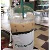 Café Amazon ปตท. เถิน