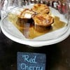 Red Cherry Tart