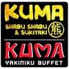 Kuma Shabu ตลาดอมรพันธ์