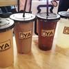 ชานม กาแฟ ชามะนาว มะนาวน้ำผึ้ง