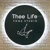 Thee Life Yoga Studio โยคะ พระราม 2
