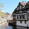 เมืองมรดกโลกstrasbourg ,france