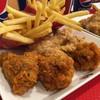 KFC TU Dome