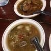 ขนมจีน โซเส้น ชุดใหญ่ 4 น้ำ