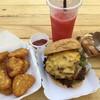 Mafia Burger พระราม 3