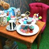 โต๊ะน้ำชา....น่าร๊ากกกกก😍😘