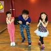 คลาสเต้น สำหรับเด็ก Jazz dance