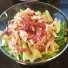 ซีซ่าสลัด/Caesar salad ( 150 บาท)
