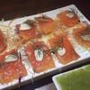 ไม่อร่อย ปลาไม่สด เนื้อแห้ง น้ำจิ้มไม่แซ่บ