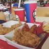 KFC ฟิวเจอร์พาร์ครังสิต ชั้นจีเอฟ