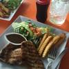 Chowder Steak