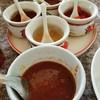 น้ำพริกแดงรสเด็ด