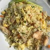 ข้าวผัดปูจานเล็ก 50฿