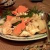 ปลาหมึกผัดพริก