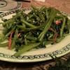 ผัดผักบุ้ง