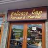 Balance Cup Espresso & Slow Bar