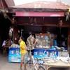 ก๋วยเตี๋ยวลุงสมศักดิ์ (ลุงเฮง) ตลาดบ้านแป้ง สิงห์บุรี