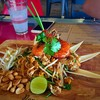 The Concept Aromatic Thai Cuisine