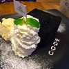 CODE Cafe of Dessert Enthusiasts Siam Paragon