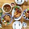 ห้องอาหาร ครัวทอข้าว
