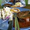 T-Rex Yakiniku Steak & Shabu