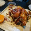 Chicken Corner : Farm Fresh Rotisserie  Whole - 220 THB Half - 130 THB