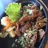 Tohkai Japanese Restaurant สาขาเทพารักษ์