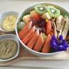 Phu House Salad & Coffee