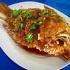 ปลาทับทิม3รส