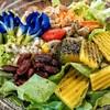 สลัดผักเพื่อสุขภาพ