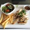 ร้านอาหารเมล็ดชา Maletcha Restaurant