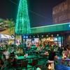 Warp Bar & Bistro Star Avenue อาเขต
