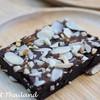 Brownie (45 บาท)