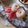ปลามากุโรตกด้วยเบ็ดและปลาบาซาจากกระชังครูไพลิน