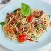 Spaghetti Aglio et Olio