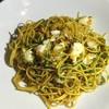 Garlic Noodle With Crab